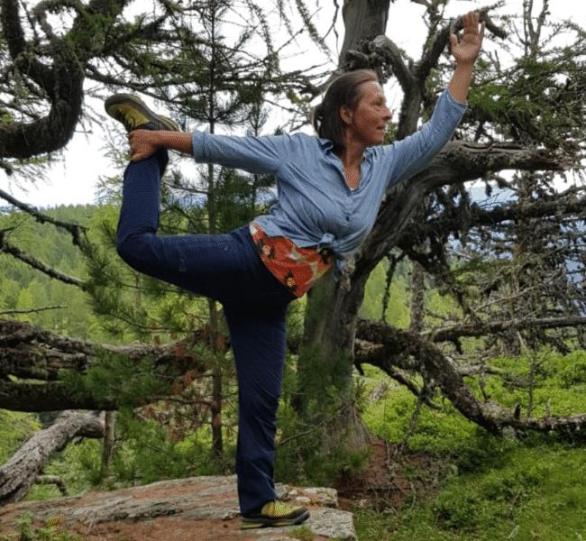 Desha-Yoga